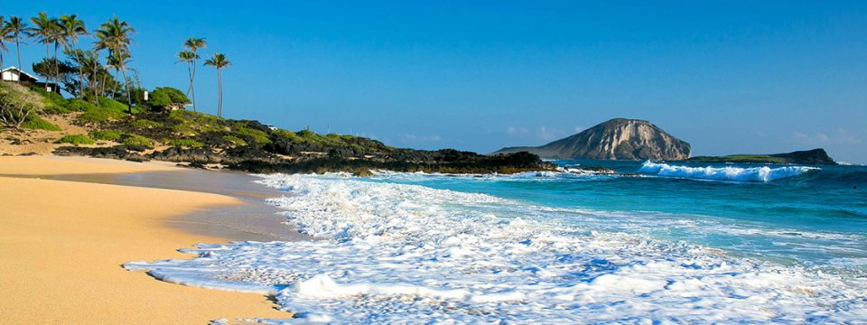 5 Best Beaches in Malta